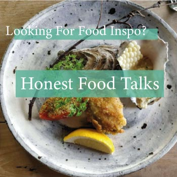 Visit Honest Food Talks
